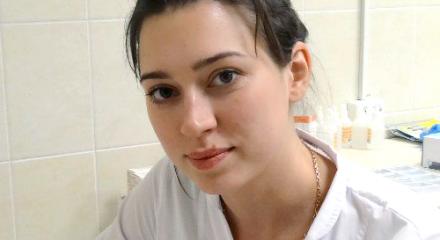 Литовченко Юлия