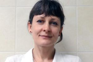 Даниленко Алена