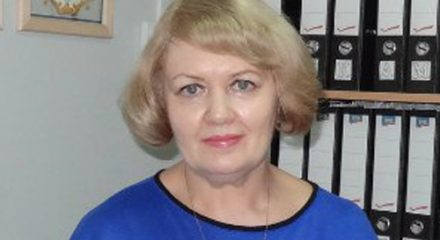 Галич Ольга