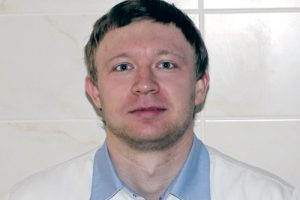 Комков Сергей
