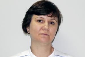 Лашина Ирина