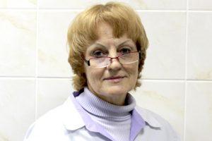 Радомирова Инна
