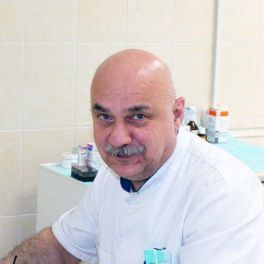 Гогинашвили Михаил